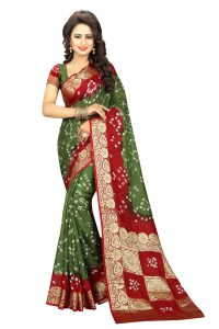 Best Bandhani saree,Designer saree online shopping,,saree amazon,latest saree with price,low price saree