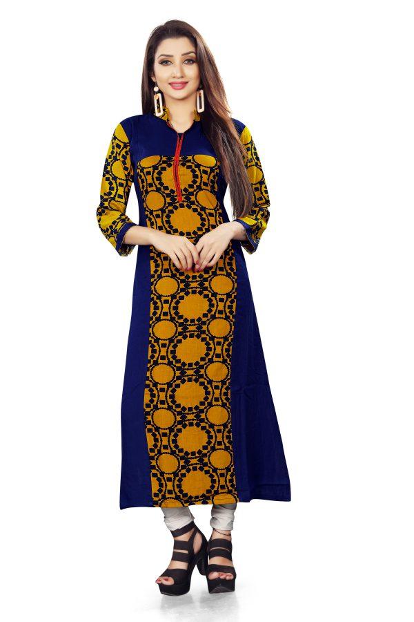 Designer long kurtis,Women kurtis,,latest fashion kurti,Kurti online,low price kurti